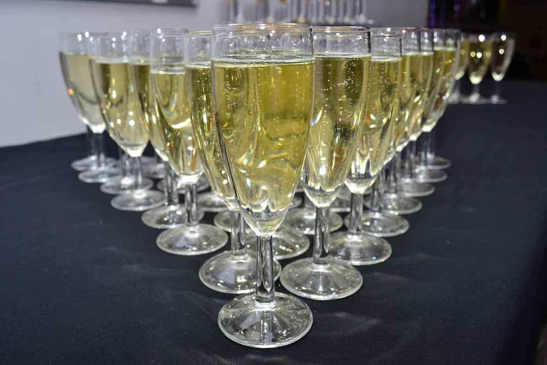 drinks reception - 009